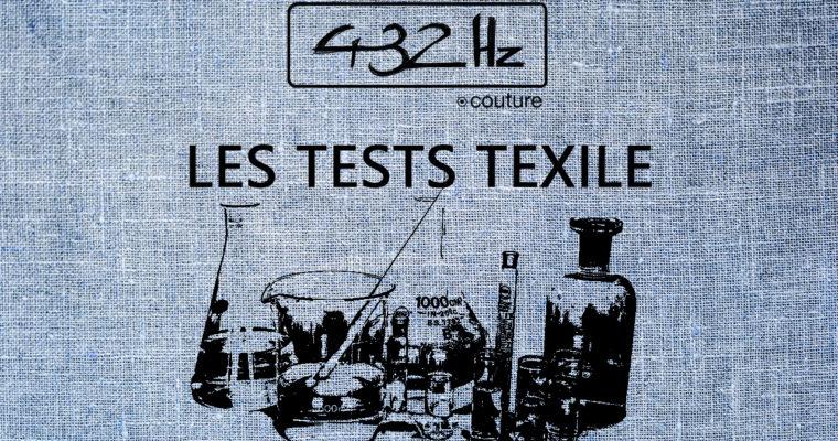 Comment les entreprises testent-elles la qualité de leurs tissus?