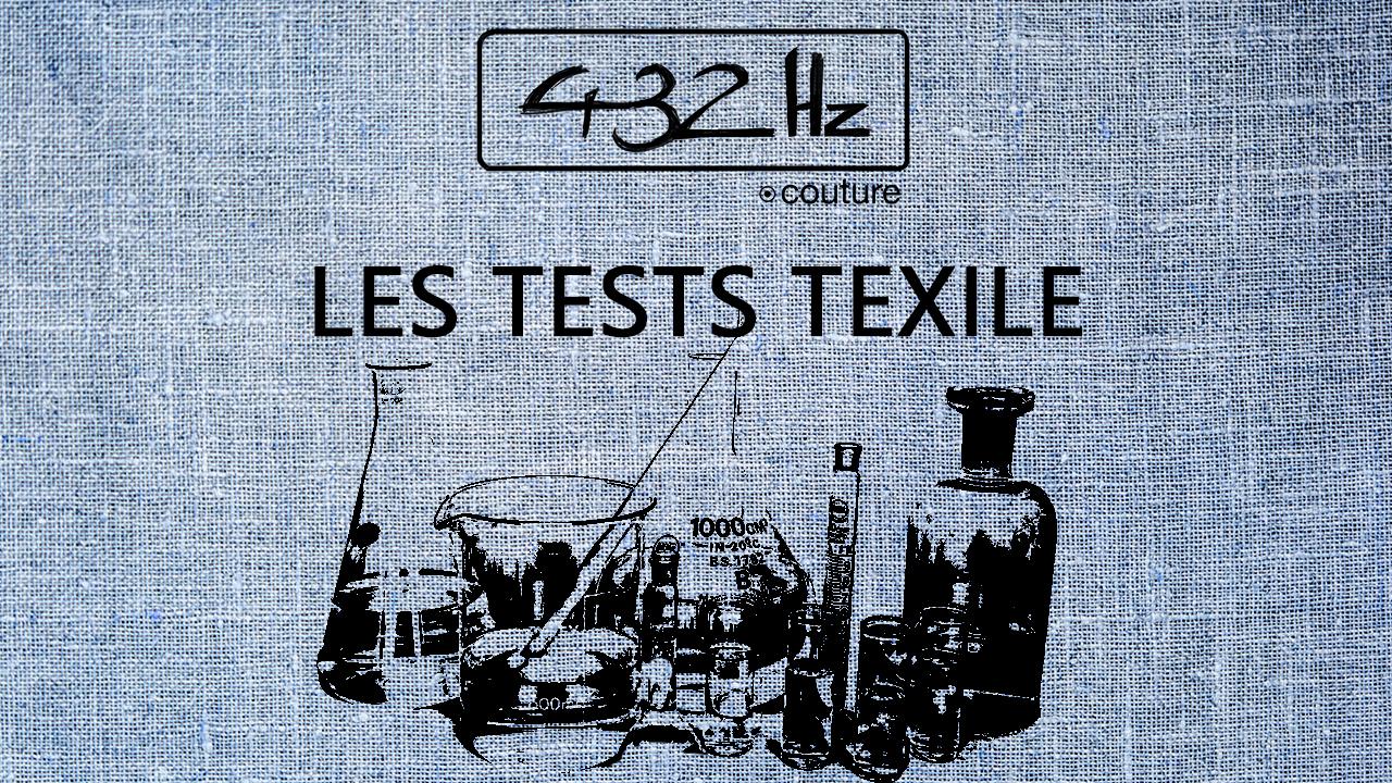 illustration de l'article: comment les entreprises testent la qualité de leurs tissu?