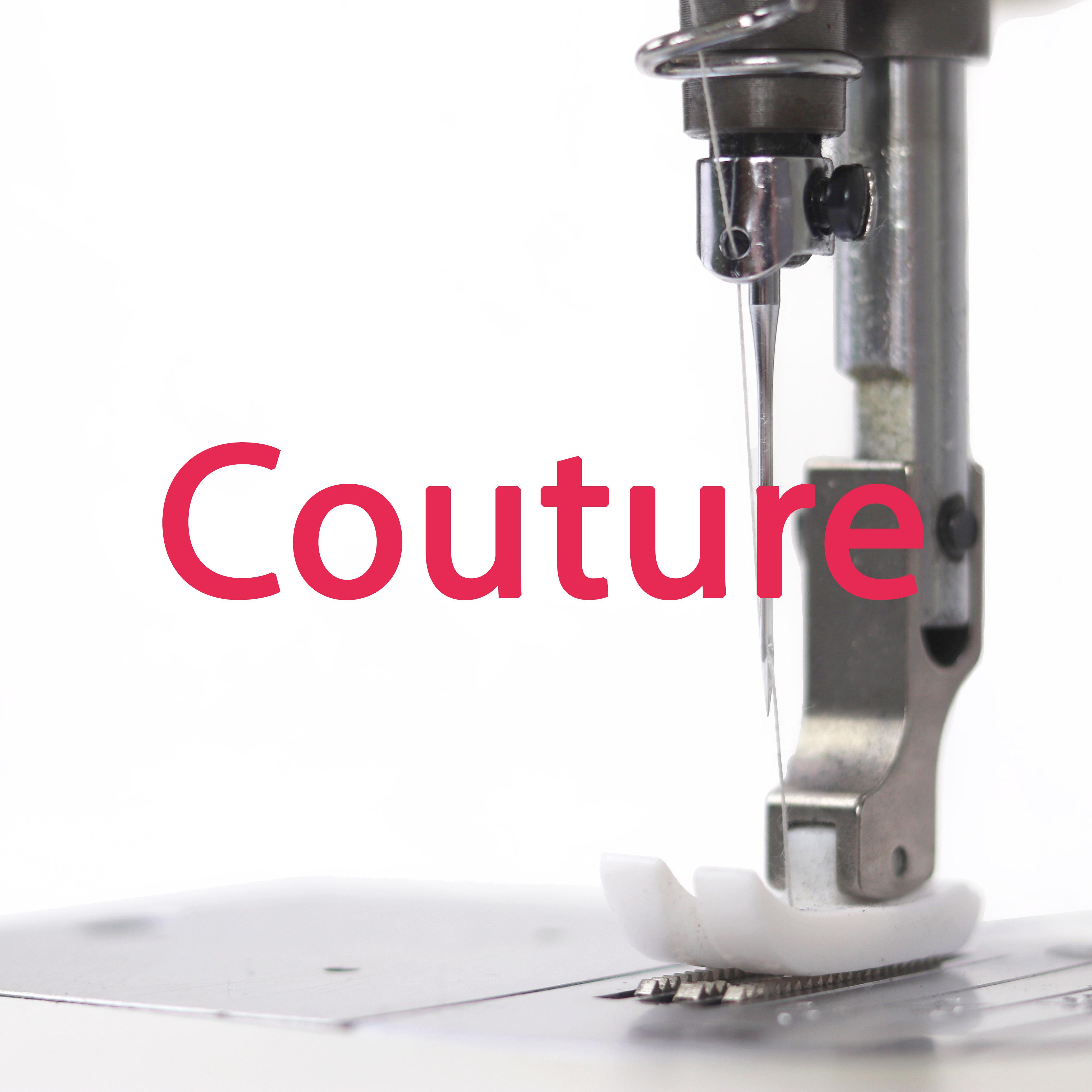Couture: nos cours de couture débutant et confirmé