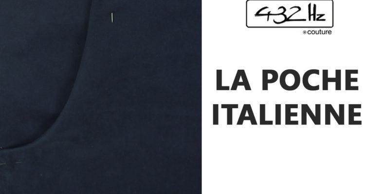 La poche Italienne