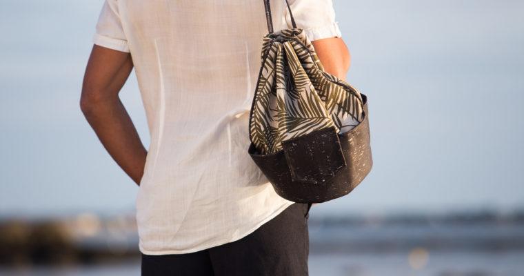 Patron: Le sac à dos Ravinala