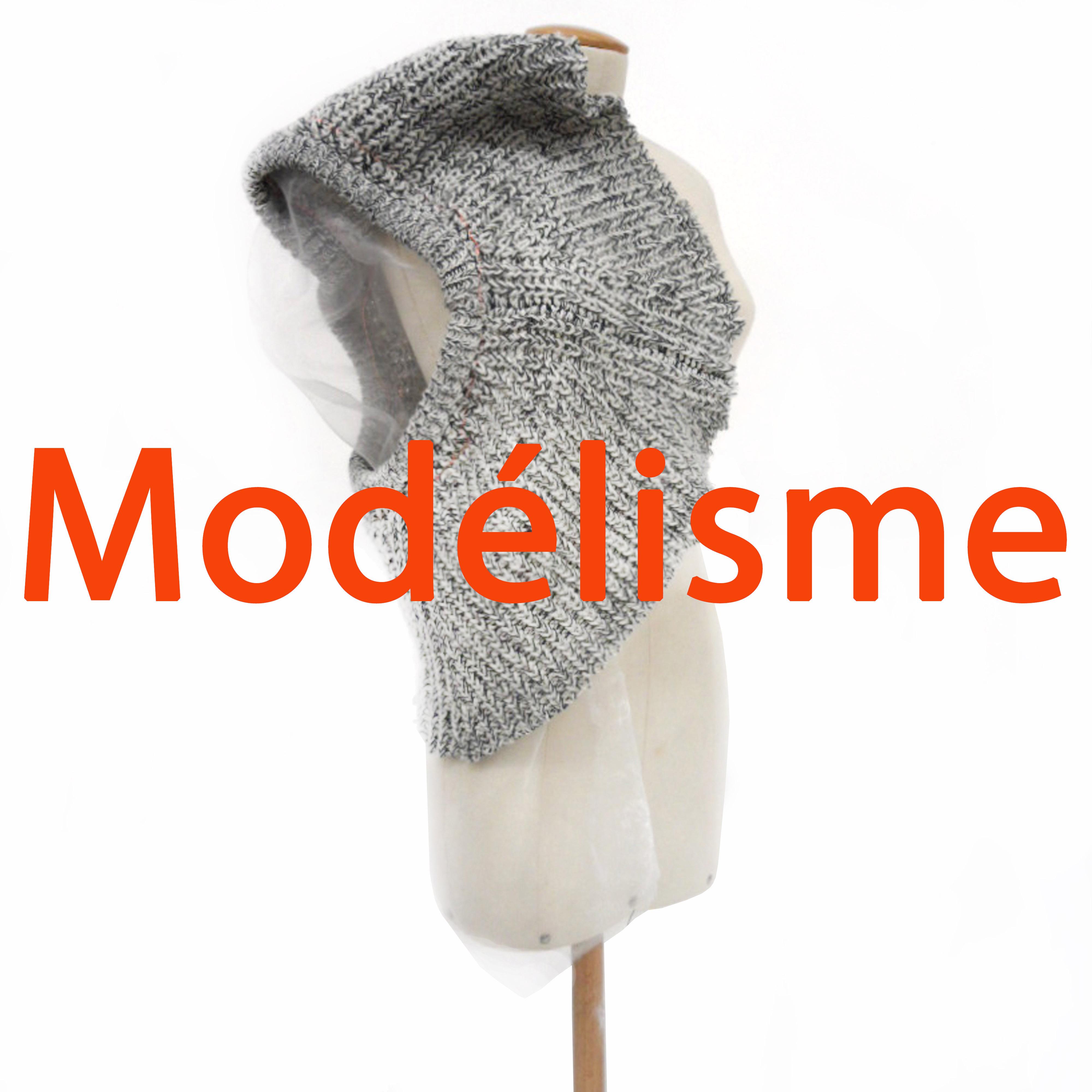 Couture: apprendre le modélisme de mode
