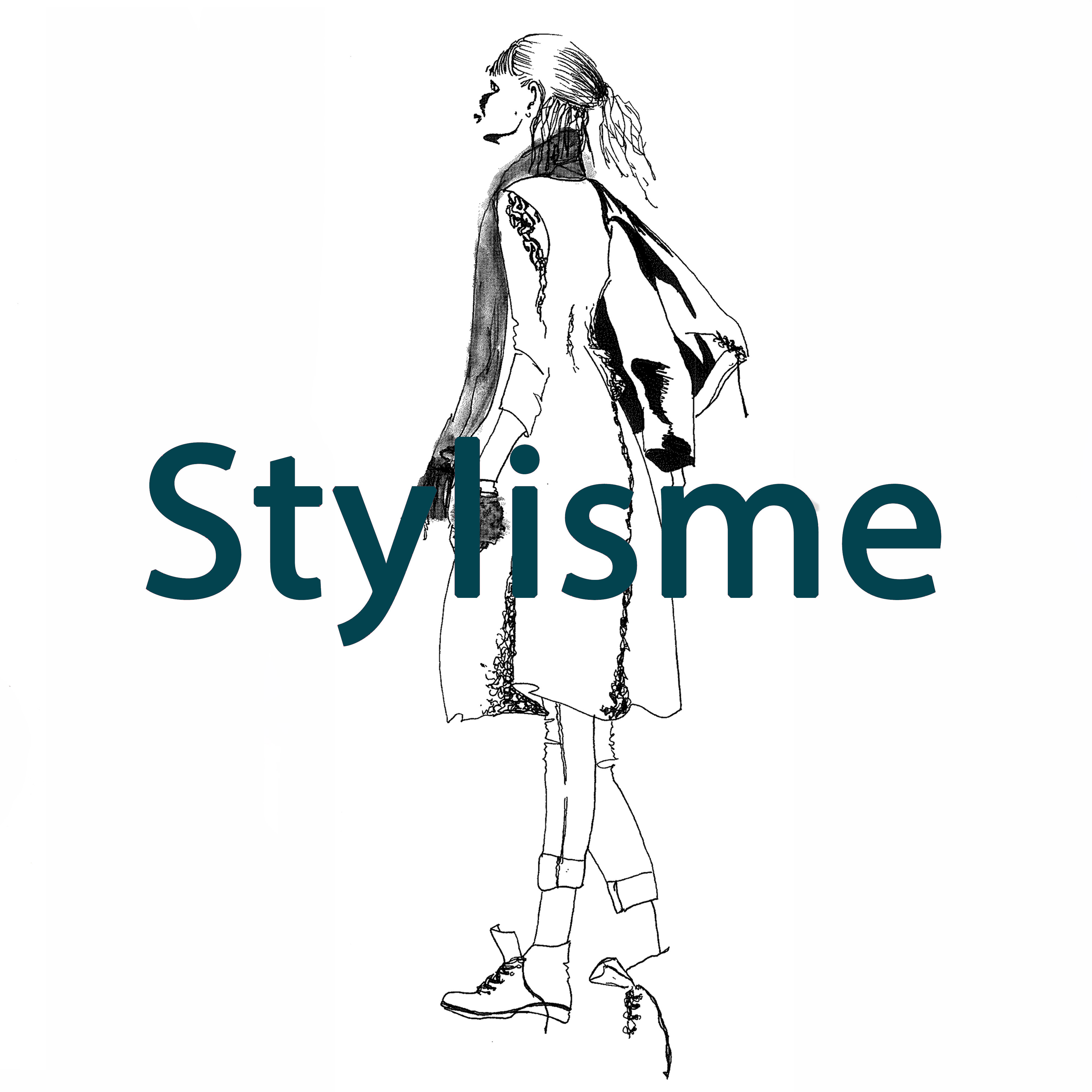 apprendre le stylisme